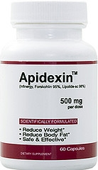 Bottle Apidexin