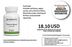 Herbalife Thermobond