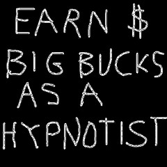Hypnosis Guided