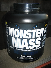 Mass Weight