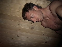 Sweat Sauna