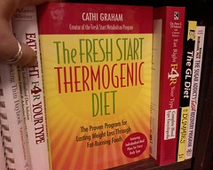 Thermogenic Diet